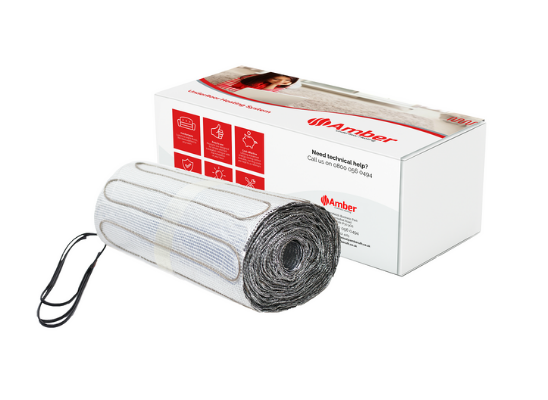 Underfloor Heating Foil Mat