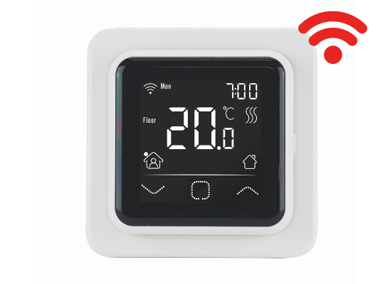 Amber Smart Wifi Thermostat