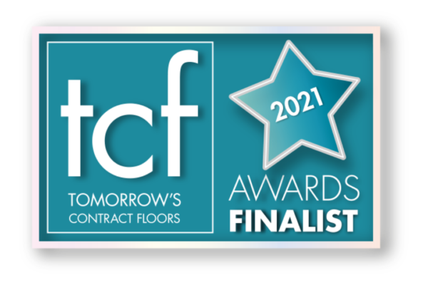 Tomorrows Contract Floors Awards 2021