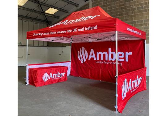 Amber Underfloor Heating