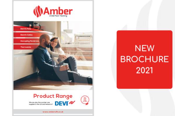 Amber Underfloor Heating Brochure